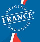 fabbricata in Francia